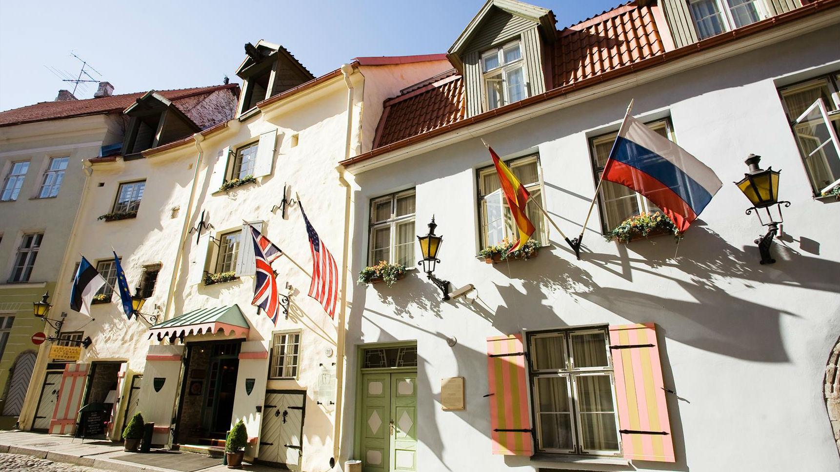 Hotel Boutique Riga