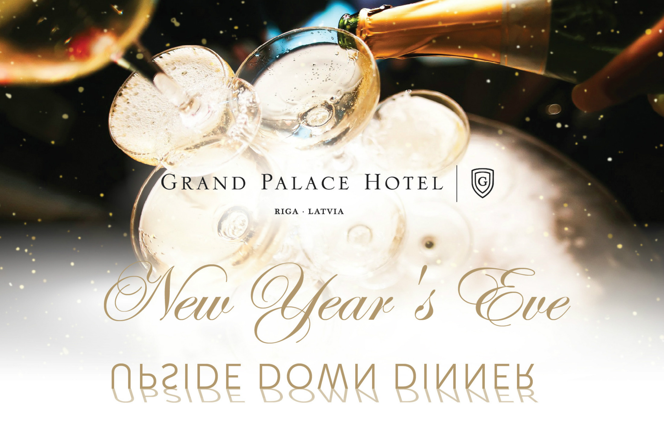 new year s eve celebration in grand palace hotel