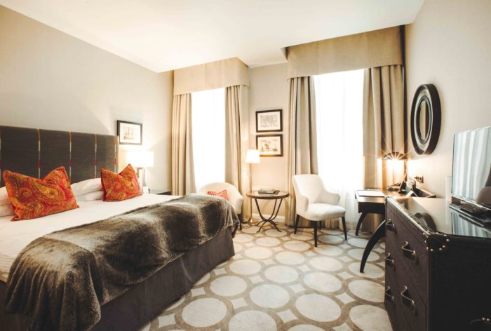 5 star hotel in Riga center | Grand Palace Hotel | Latvia