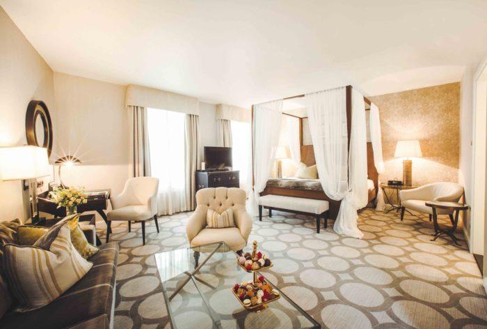 Riga accommodation | Grand Palace Hotel | Latvia